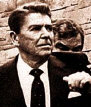 Neil Bush, John Hinckley, and the Reagan Assasination Attempt