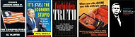 Political Books, Books about Current Events, Hollywood, Books for Gifts and All Occaisions