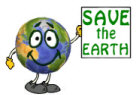 Ways for Everyone to Save the Planet